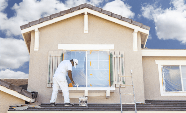 Căn nhà của bạn sẽ trở nên khang trang hơn khi được cải tạo
