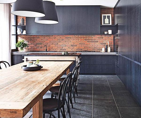 10 y tuong phong bep tuyet dep 3 - 15+ Ý tưởng thiết kế không gian bếp hiện đại mới nhất 2020