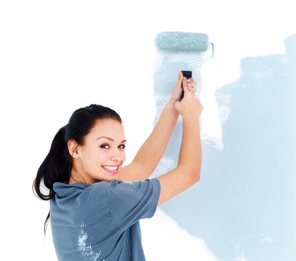 Cần xử lý hiện tượng xấu của nhà cũ trước khi tiến hành cải tạo